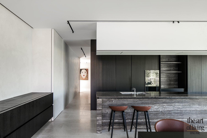 Nieuwbouw villa | Pascal Francois, the art of living