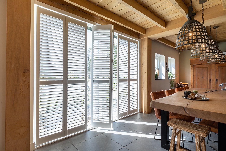 shutter, van eyck shutters, raamdecoratie
