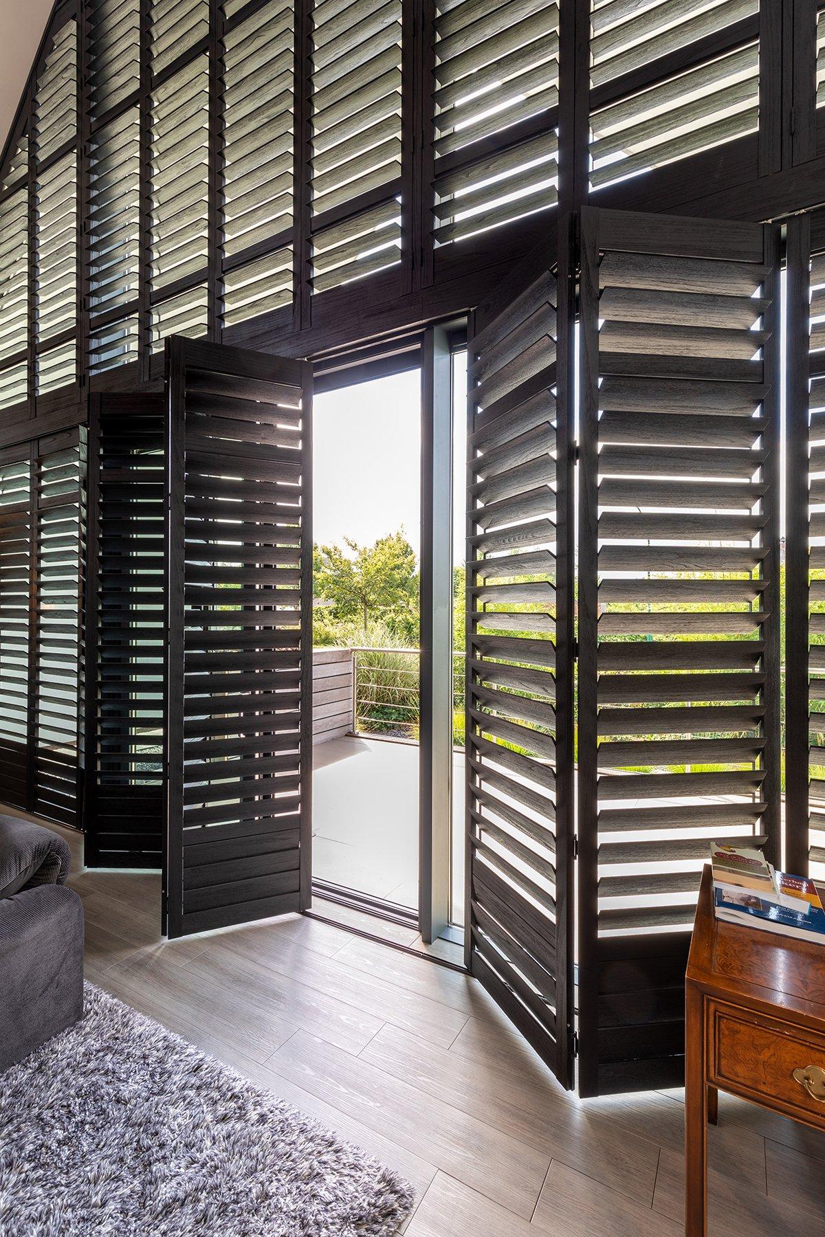 schuurwoning, van eyck shutters, shutters, raamdecoratie