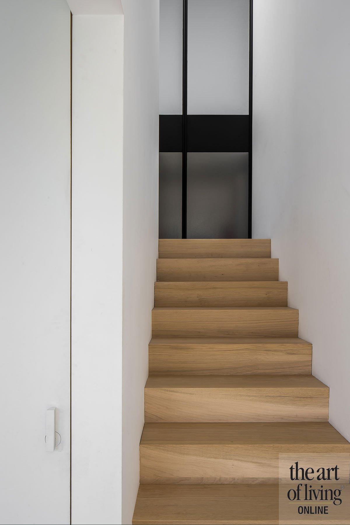 Strakke woning | Vlaminck-Van-Wetter-Architecten, the art of living