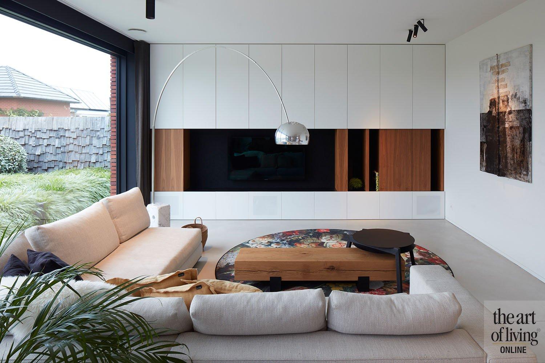 Tijdloos design   Studio Segers, the art of living