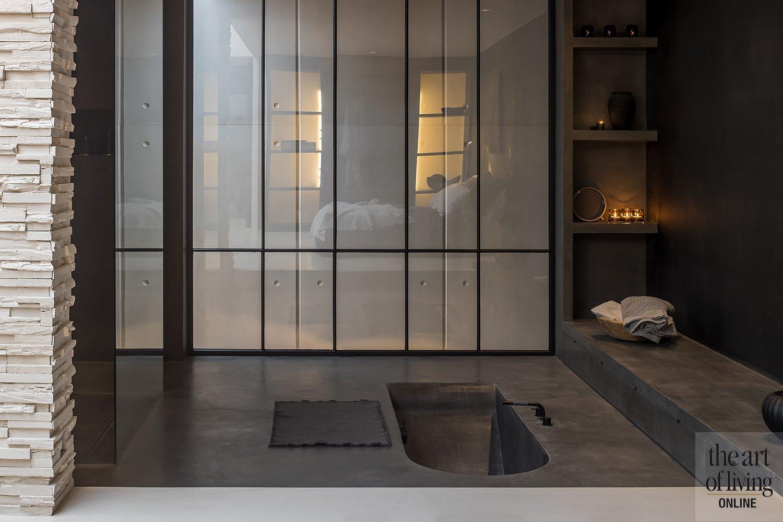 Warm interieur | Britt van Namen, the art of living