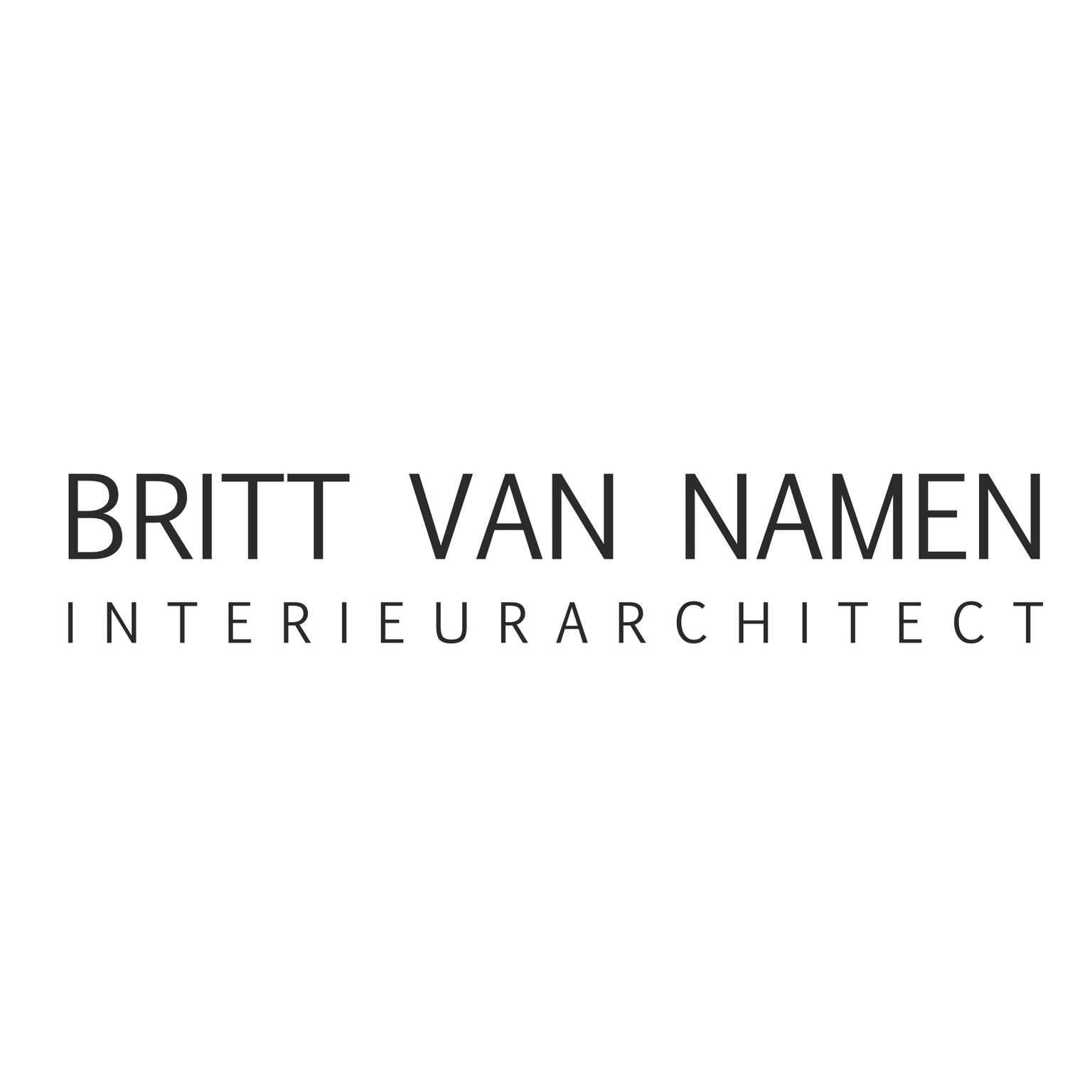 Britt van Namen