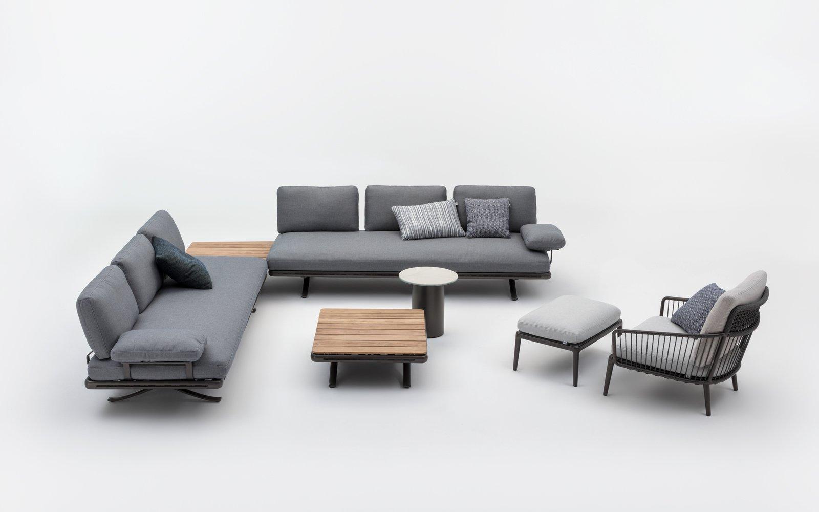 Buitenleven, tuinmeubelen, outdoor furniture, outdoor living, the art of living