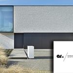 AR+ Architectuur