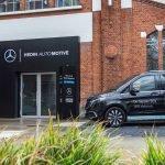 Hedin automotive, Mercedes, auto, the art of living