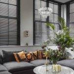 elektrische raamdecoratie, the art of living, JASNO
