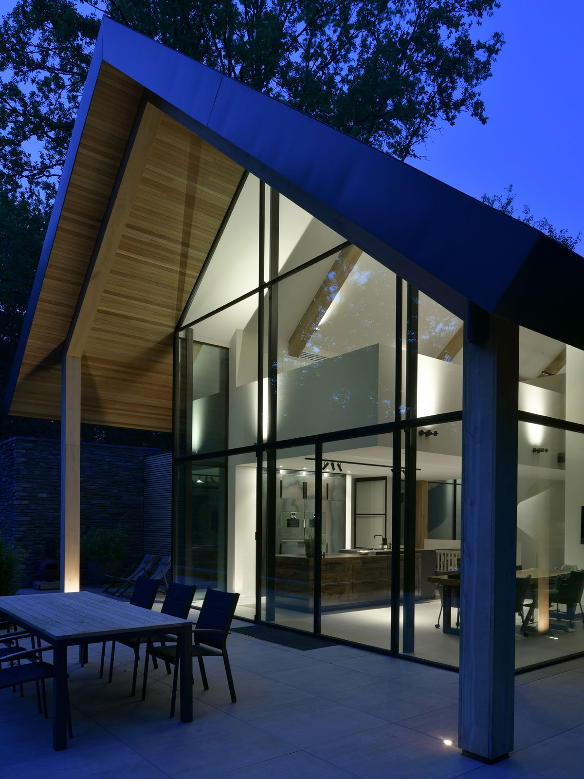 lichte woning, perfect view window, the art of living