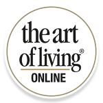 The art of living logo