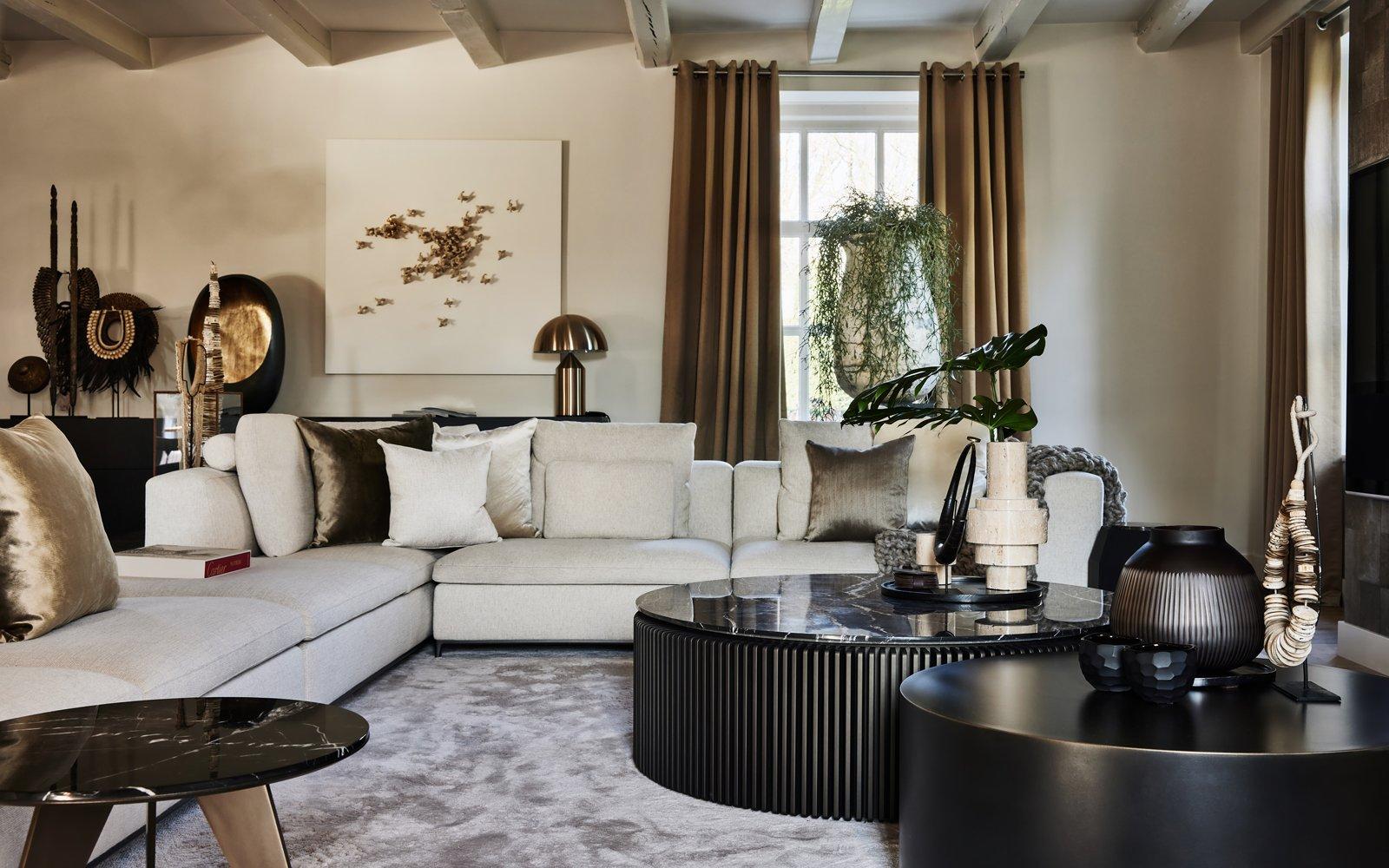 Decoratie, interieur, dossier,