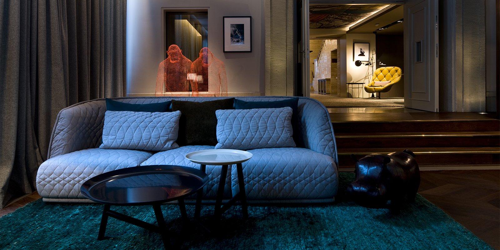 Italiaans design, Italiaans furniture, meubels,