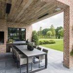 Heatstrip, Terrasverwarmers, outdoor living