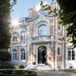 Luxe villa | BEO Architecten, the art of living
