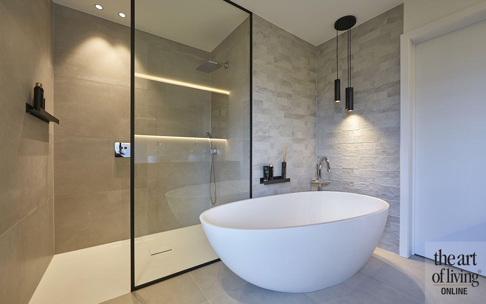 Moderne woning | NANO Architecten, the art of living