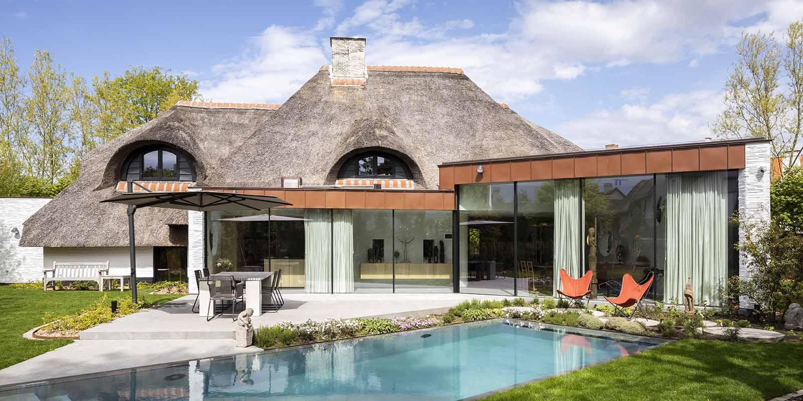 Rietendak | Claerhout van Biervliet, the art of living