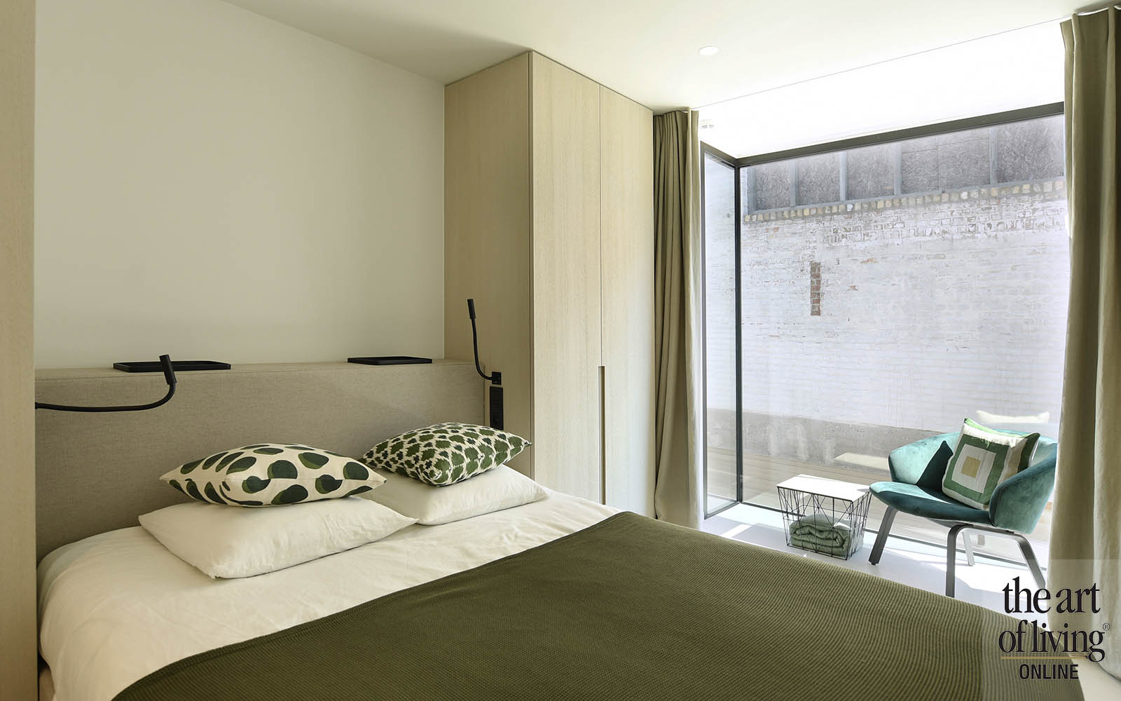 Vakantiewoning | Myth Architects, the art of living