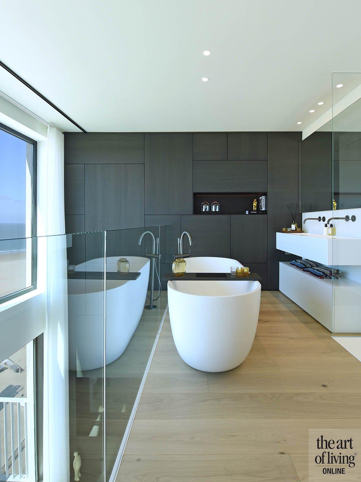 appartement aan zee   Stone Group, the art of living