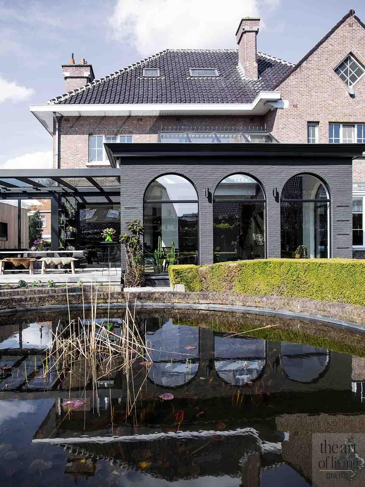 klassieke tuin | The Creative Company, the art of living