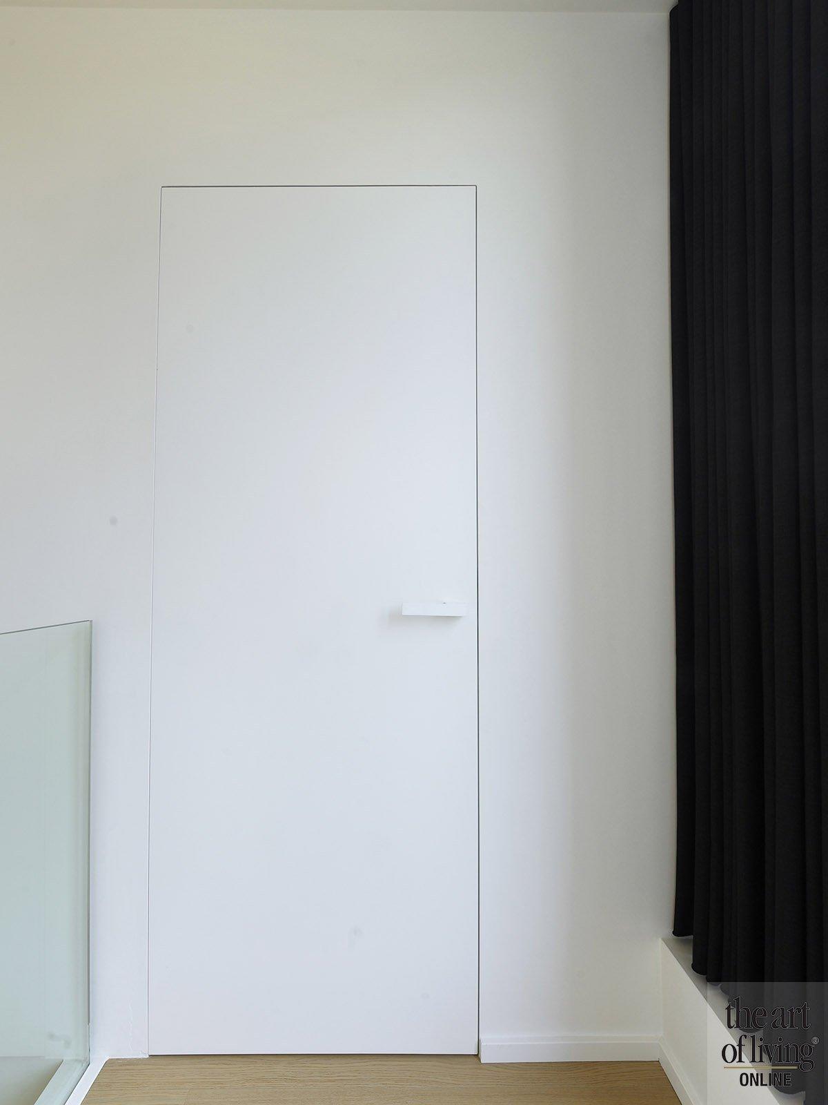 kubistische woning | Studio Segers, the art of living