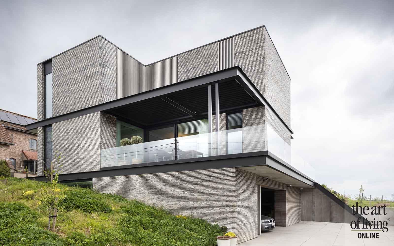 licht interieur_OH Architecten, the art of living