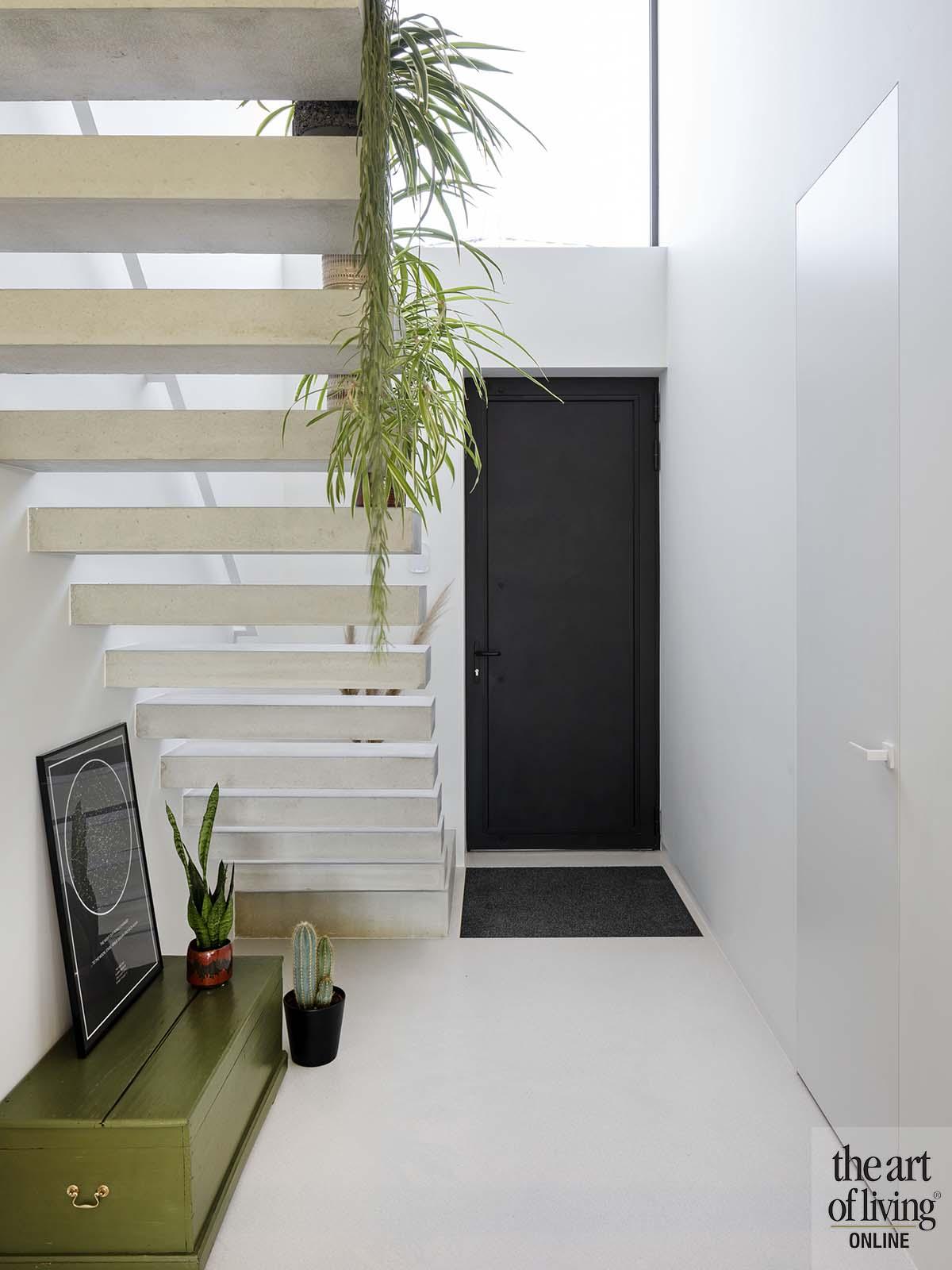 moderne architectuur | Joachim Pevenage. the art of living