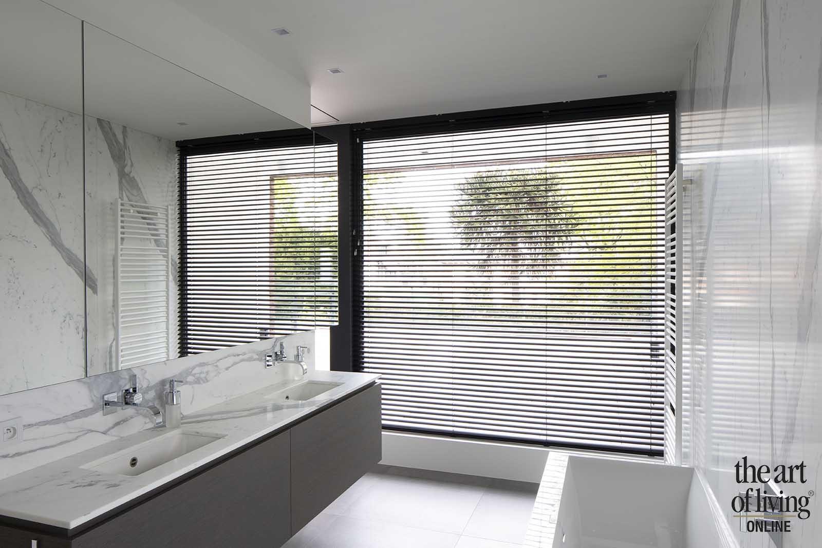 moderne villa   Schellen Architecten, the art of living