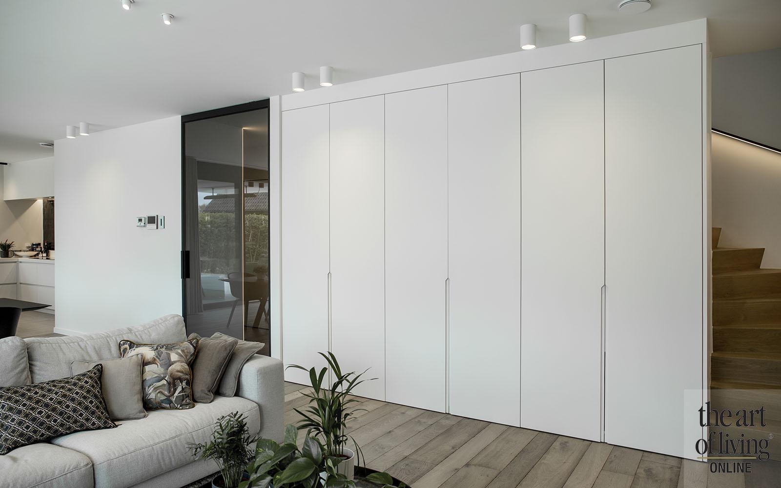 nieuwbouwwoning| Inarto Architecten, the art of living