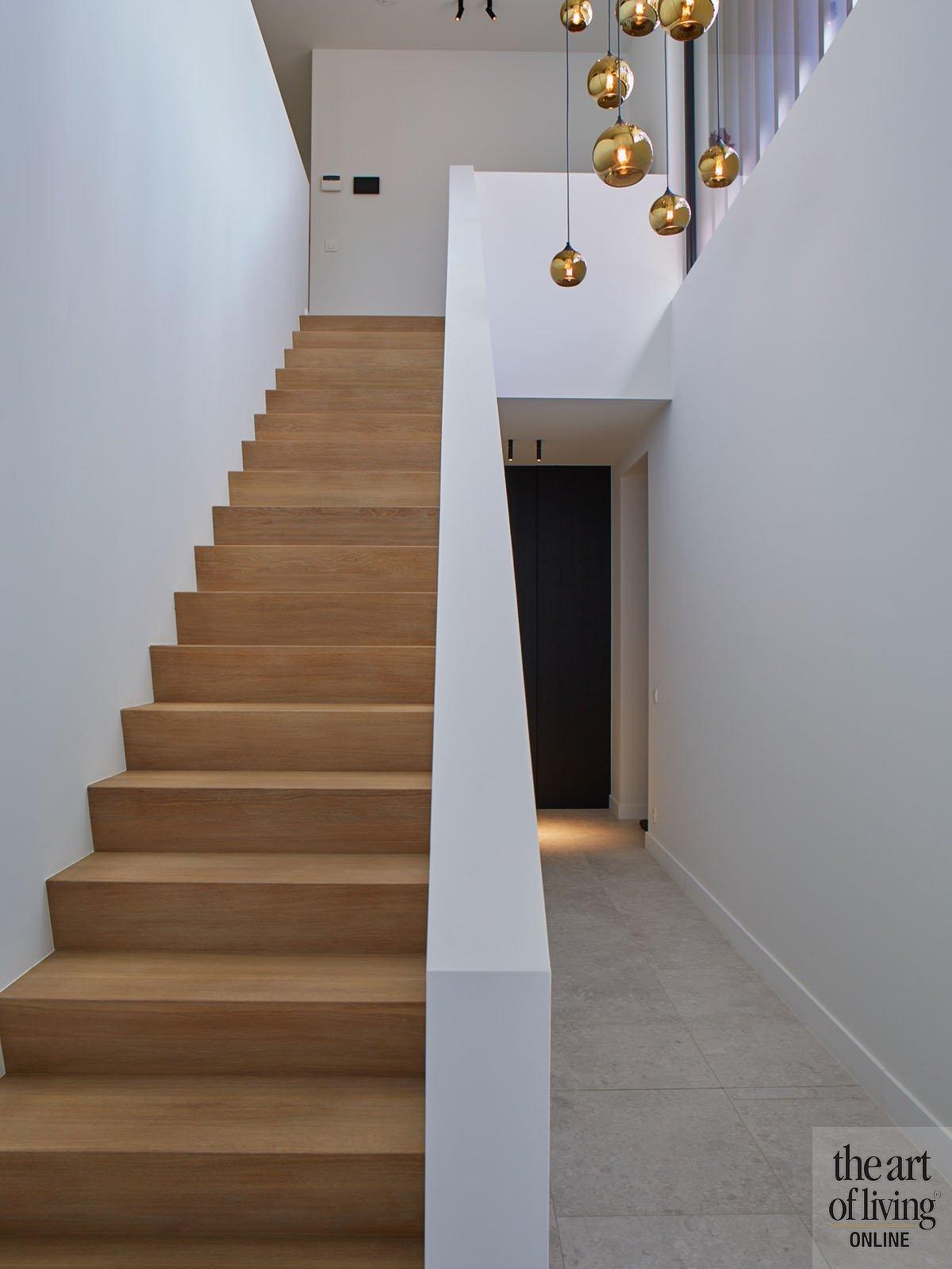 open interieur   Laurijssens Architects, the art of living