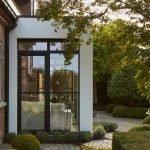 tuinkamer, Victor renoveert, verlengstuk, veranda