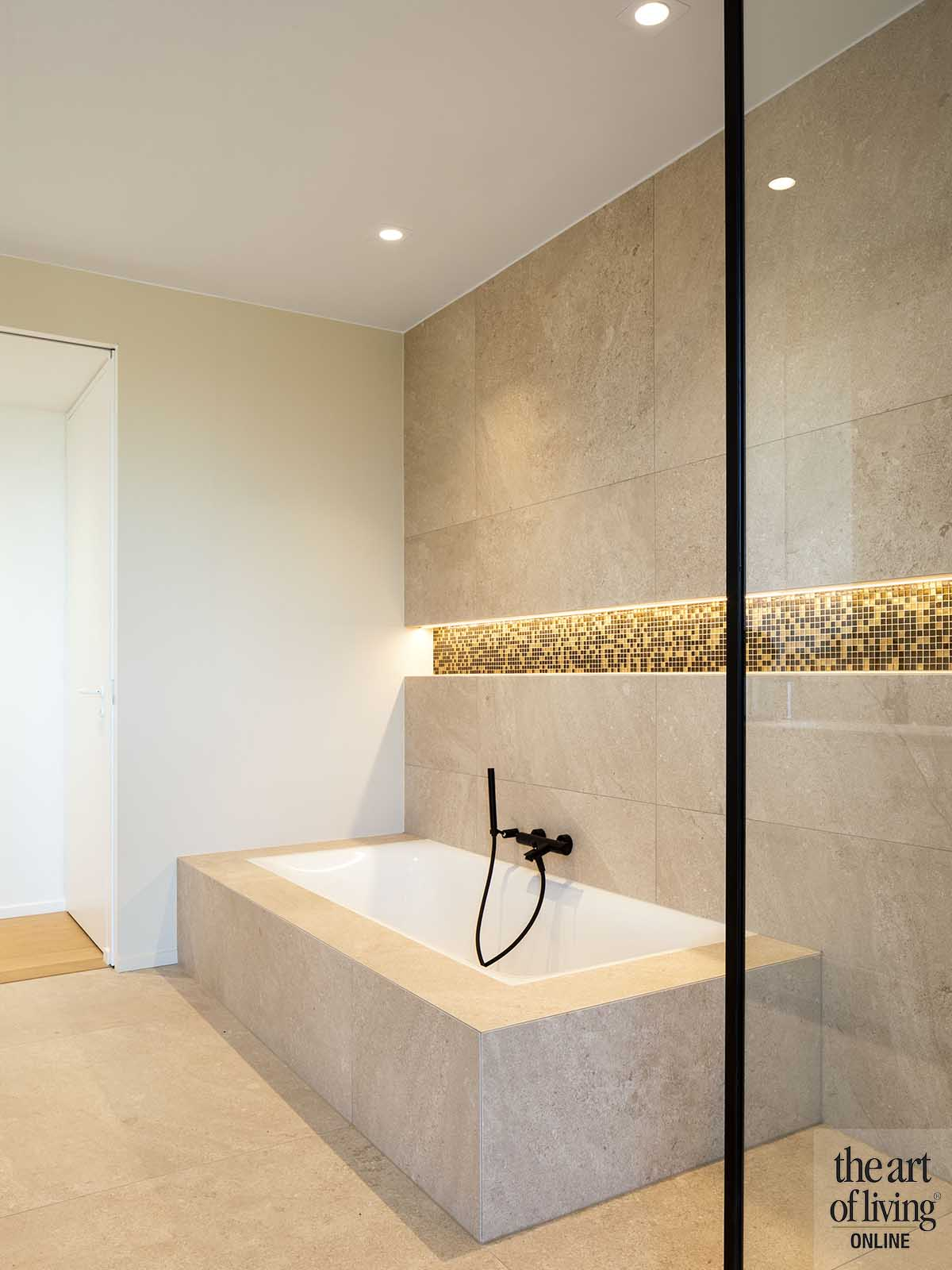 warm interieur | OH Architecten, the art of living