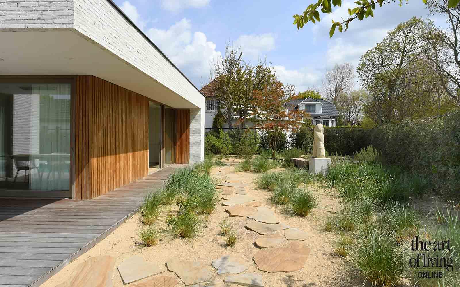 wonen aan zee   PVL Architecten, the art of living