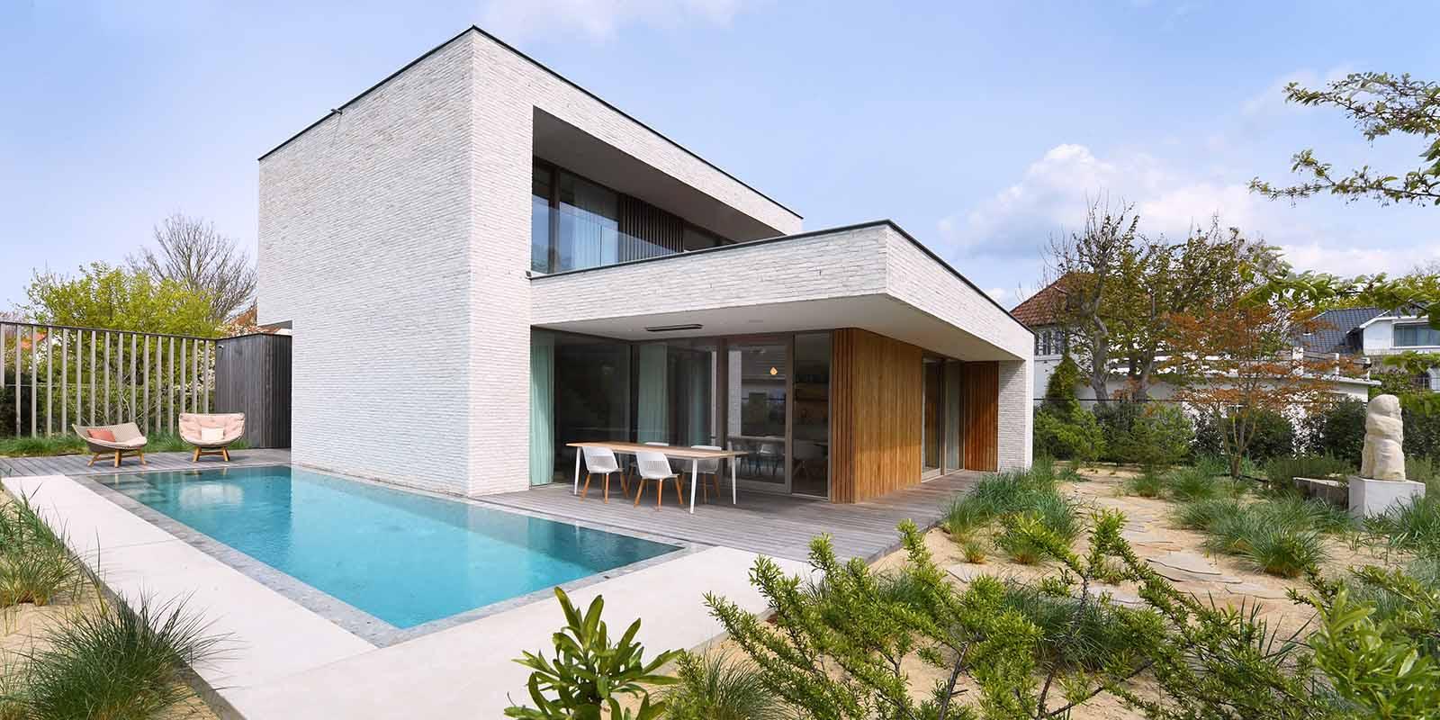 wonen aan zee | PVL Architecten, the art of living