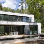 zwart wit interieur | Architectenbureau van Steenkiste, the art of living