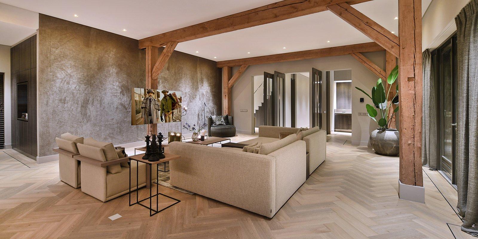 smart home, the art of living, wifimedia