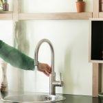 kokend water kraan, Quooker, kraan, The Art of Living