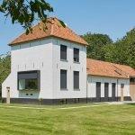 Klassieke villa | Demo Architecten, the art of living