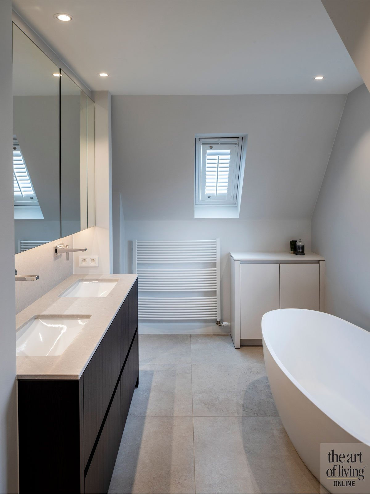 Renovatie | Architectenbureau Nys, the art of living