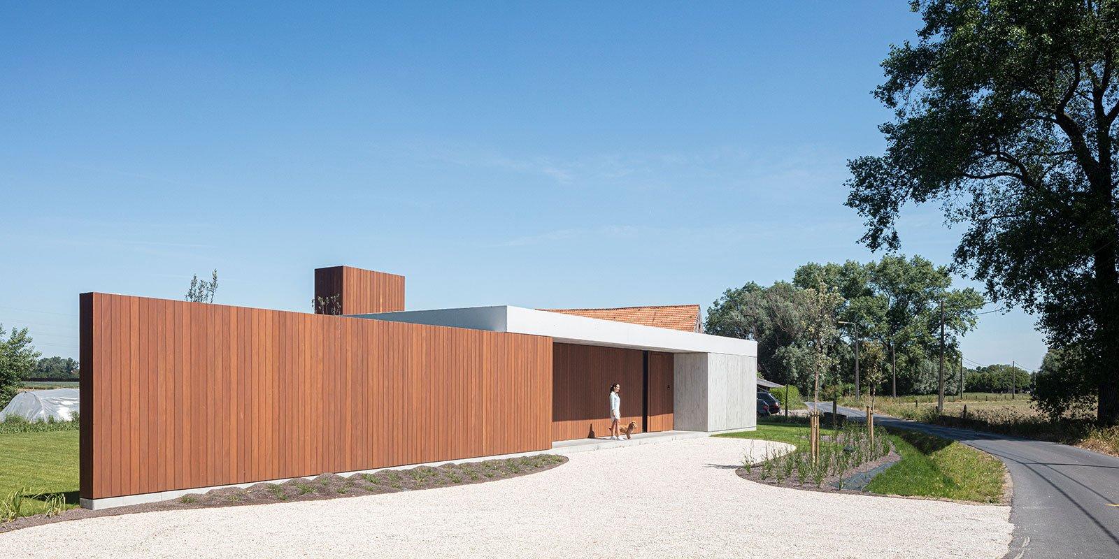 Bijzondere architectuur, bijzondere architectuur, TOOP Architectuur